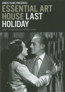 Last Holiday: Essential Art House Movie