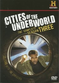 Cities Of The Underworld: The Complete Season Three Movie