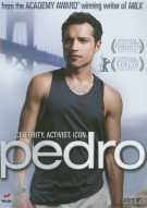 Pedro Movie