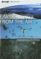 Earth From The Air Movie