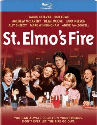 St. Elmos Fire Blu-ray