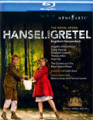 Hansel And Gretel: The Royal Opera Blu-ray