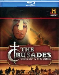 Crusades, The: Crescent & The Cross Blu-ray