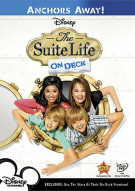 Suite Life On Deck, The Movie