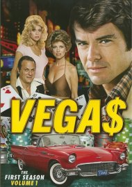 Vega$: The First Season - Volume 1 Movie