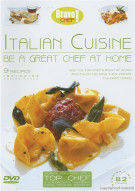 Be A Great Chef At Home: Italian Cuisine Movie