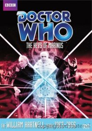 Doctor Who: The Keys Of Marinus Movie