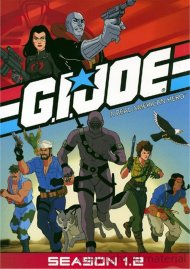 G.I. Joe: A Real American Hero - Season 1.2 Movie
