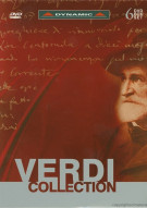 Verdi Collection Movie
