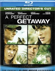 Perfect Getaway, A: Unrated Directors Cut Blu-ray