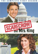 Scarecrow And Mrs. King: The Complete First Season Movie