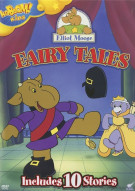 Elliot Moose: Fairy Tales Movie