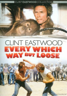 Every Which Way But Loose Movie