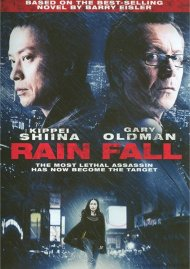 Rain Fall Movie