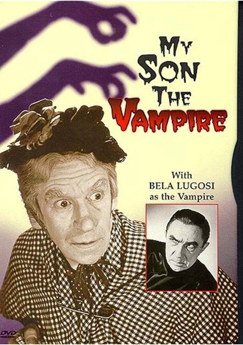 My Son The Vampire Movie