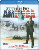 Stephen Fry In America Blu-ray