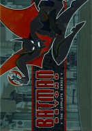 Batman Beyond: The Complete Series Movie
