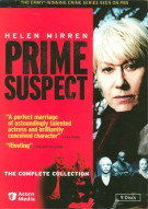 Prime Suspect: Complete Collection Movie