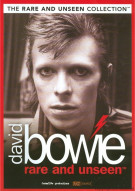 David Bowie: Rare And Unseen Movie