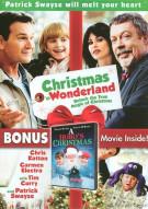 Christmas In Wonderland Movie