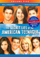 Secret Life Of The American Teenager, The: Volume Five Movie