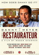 Restaurateur, The Movie