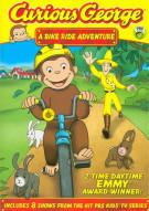 Curious George: A Bike Ride Adventure Movie