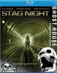 Stag Night Blu-ray