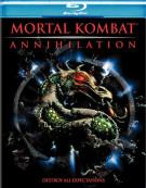 Mortal Kombat: Annihilation Blu-ray