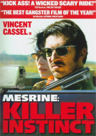 Mesrine: Killer Instinct Movie