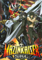 MazinKaiser SKL Movie