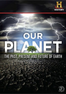 Our Planet: The Past, Present And Future Of Earth Movie
