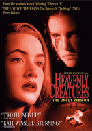 Heavenly Creatures Movie