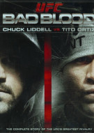 UFC Bad Blood - Liddell vs. Ortiz Movie