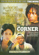 Corner, The Movie