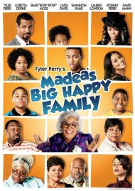 Madeas Big Happy Family Movie