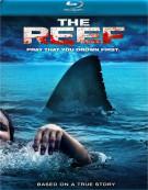 Reef, The Blu-ray