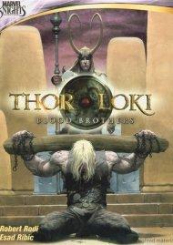 Marvel Knights: Thor And Loki - Blood Brothers Movie