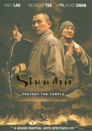 Shaolin Movie