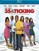35 & Ticking Blu-ray