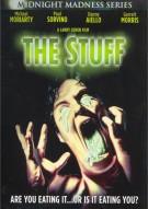 Stuff, The Movie