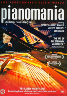 Pianomania Movie