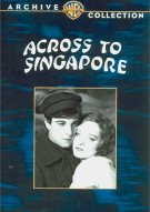 Across To Singapore Movie