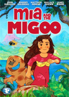 Mia And The Migoo Movie