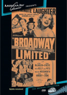 Broadway Limited Movie