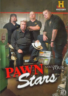 Pawn Stars: Volume 4 Movie