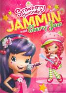 Strawberry Shortcake: Jammin With Cherry Jam Movie