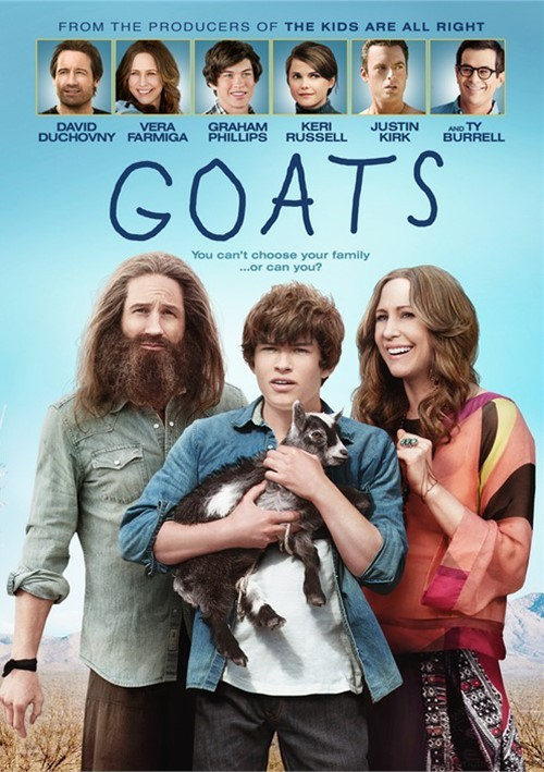 Goats Movie