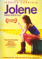 Jolene: The Directors Cut Movie