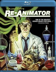 Re-Animator Blu-ray